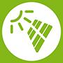 Alles zentral steuern - Photovoltaik