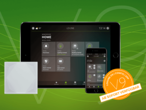 Loxone App Version 9 – ALLES NEU(N)