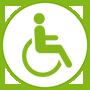 Rollstuhl fahren