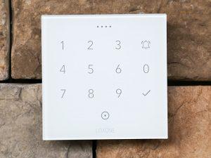 Die perfekte Lösung für Zutritt zu Tür, Tor und Alarm